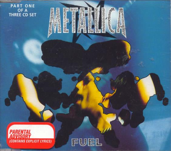 1997 - METCD 16