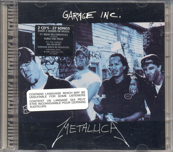 1998 - CD 62299