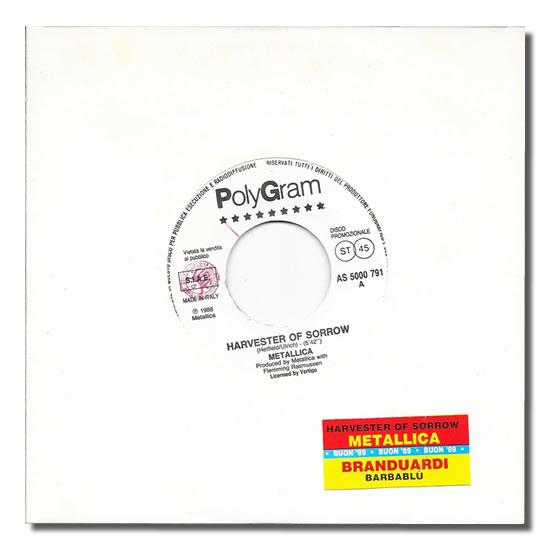1988 - AS 5000 791