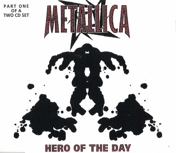 1996 - UK METCD 13