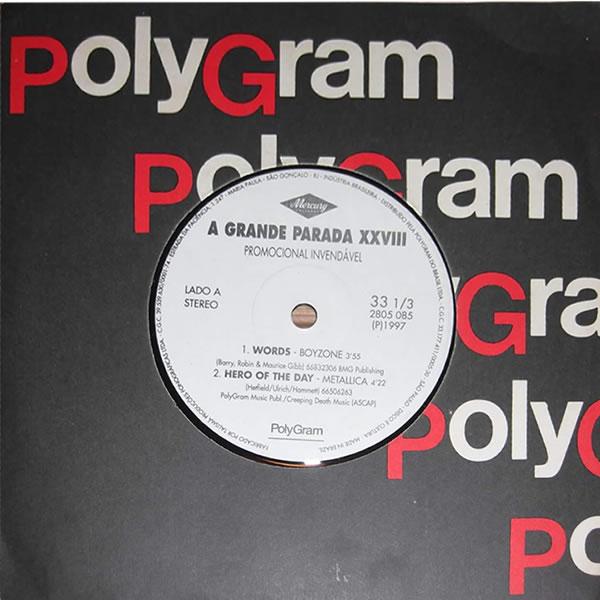 1997 - 2805 085