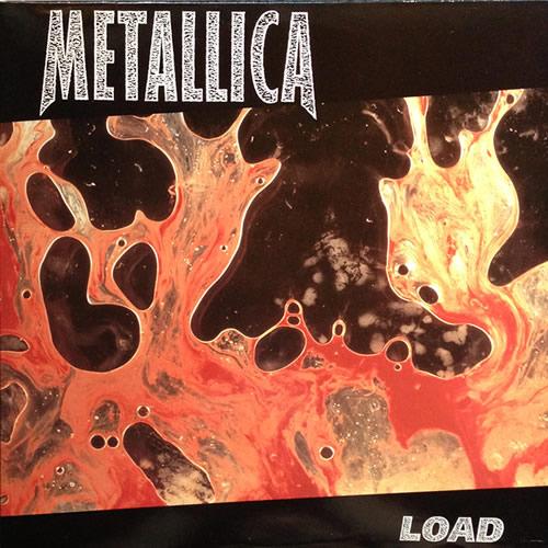 Metallica - Load - Europe -  - 532 618- 1