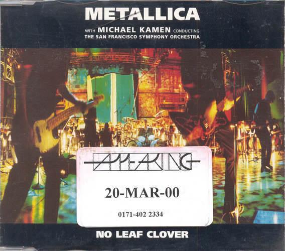 1999 - METCJ 21