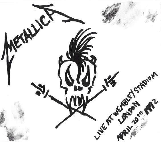 1992 - METCL 10