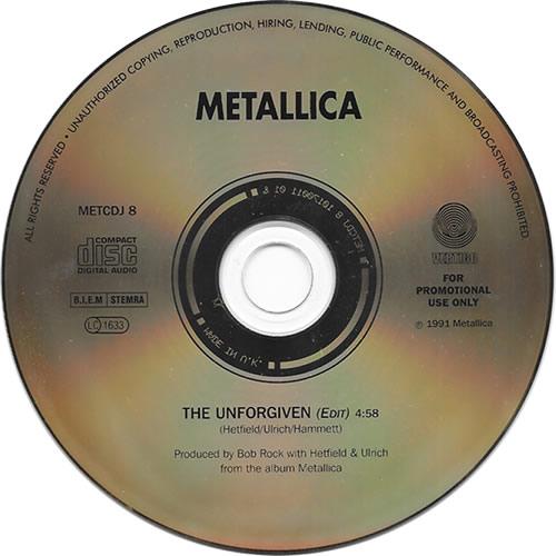 1991 - METCDJ 8