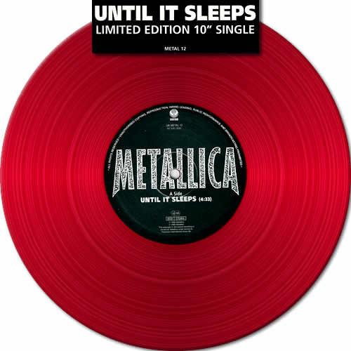 1996 - UK METAL 12