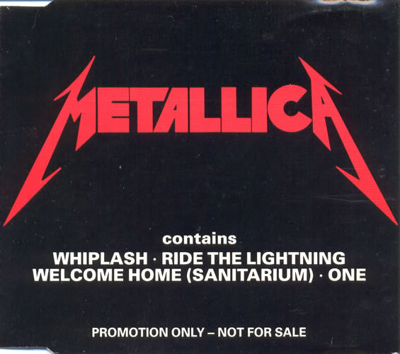 1988 - METCD 100