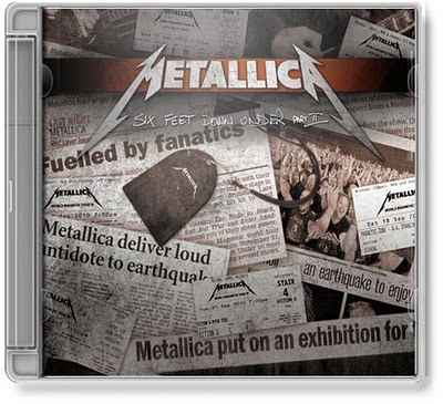 Metallica - Six Feet Down Under Pt 2_med
