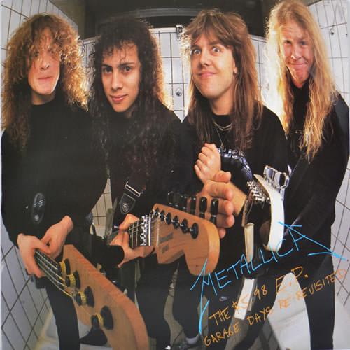 1987 - METAL 112