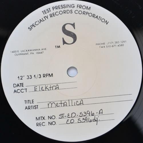 1988 - ED 5396
