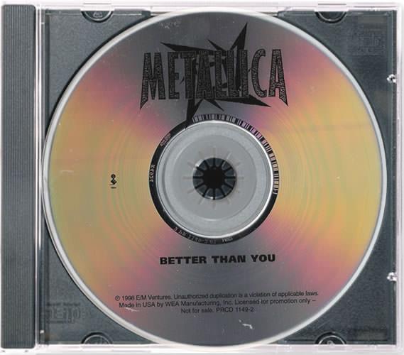 1998 - PRCD 1149