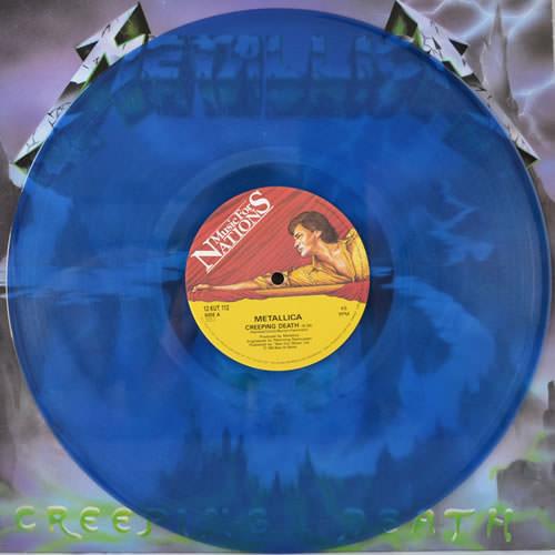 1984 - CV 12 KUT 112