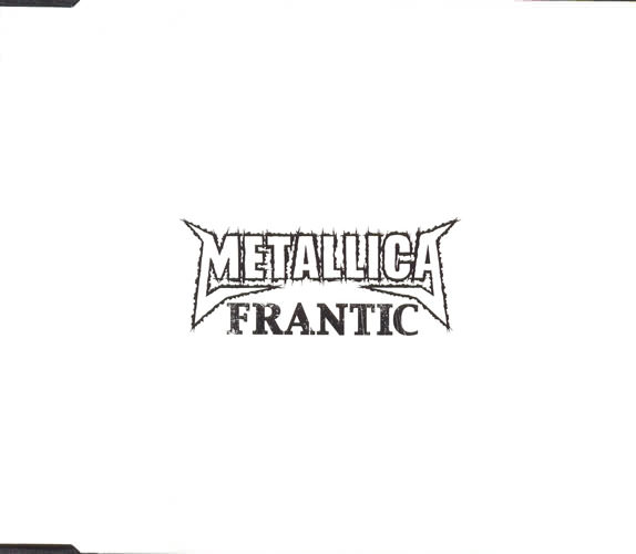 2003 - FRANTICCDP1
