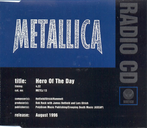 1996 - METCJ 13