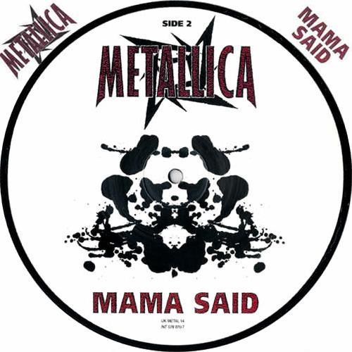 1996 - UK METAL 14
