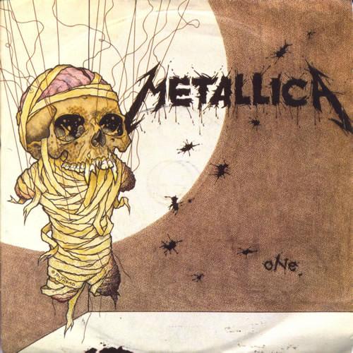 1989 - METAL 5