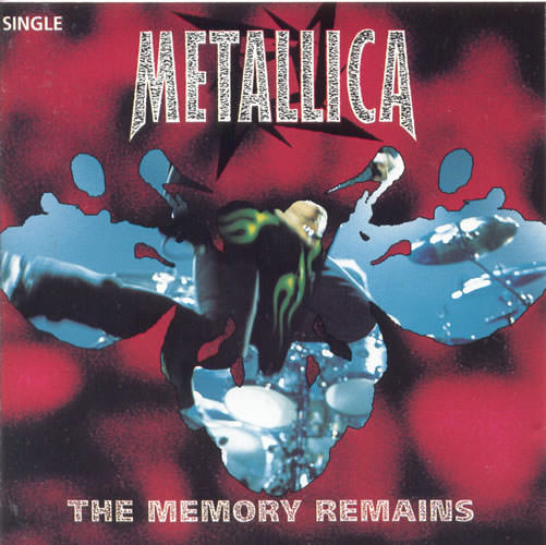1997 - CD 64126