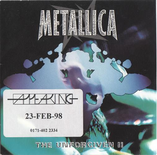 1998 - METCJ 17