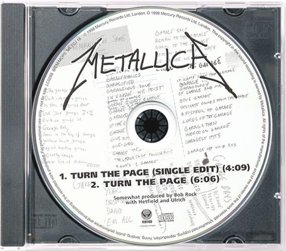 1998 - METCJ 18